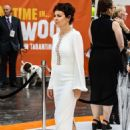 Helen McCrory – 'Once Upon a Time in Hollywood' Premiere in London - 454 x 640