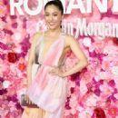 Constance Wu – 'Isn't It Romantic' Premiere in Los Angeles - 454 x 752
