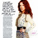 Shirley Manson Nylon Magazine July 2012 - 454 x 575
