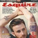 Chris Evans - 454 x 587