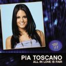 Pia Toscano - All In Love Is Fair