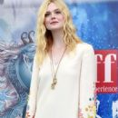 Elle Fanning – The Giffoni International Film Festival in Giffoni Valle Piana