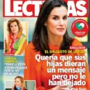 Queen Letizia of Spain - 424 x 600