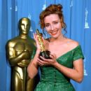 Emma Thompson At The 65th Annual Academy Awards (1993) - 420 x 600