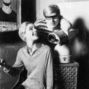 Edie Sedgewick, Andy Warhol