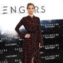 Jennifer Lawrence- December 1, 2016- 'Passengers' - Photocall - 421 x 600