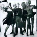 Andy Warhol Superstars