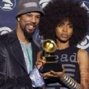 Common and Erykah Badu - 236 x 366