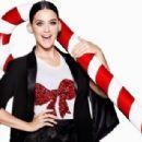 Katy Perry Hm Photoshoot 2015