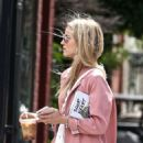 Dianna Agron – Out in NYC