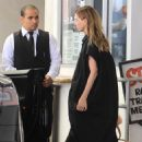 Ellen Pompeo – Leaving E Baldi restaurant in Beverly Hills - 454 x 681