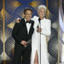 Ben Stiller and Jamie Lee Curtis : 76th Annual Golden Globe Awards - 400 x 600