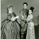 The King And I  Original 1964 Music Theater Of Lincoln - 454 x 568