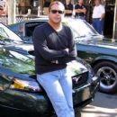 Chad McQueen - 256 x 363