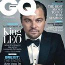 Leonardo DiCaprio - 454 x 588