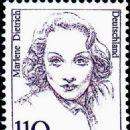 Marlene Dietrich  -  Publicity