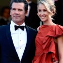 Josh Brolin and Kathryn Boyd - 454 x 733