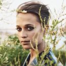 Alicia Vikander - Porter Magazine Pictorial [United States] (December 2016)