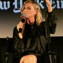 Charlize Theron – TimesTalks ScreenTimes Presents 'Tully' in New York