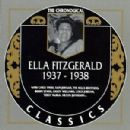 The Chronological Classics: Ella Fitzgerald 1937-1938