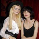 Mischa Barton - At Cointreau Party At Dita Von Teese's Bar In Paris, 2010-09-28