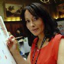 Amanda Mealing - 448 x 300