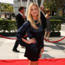 Jessica Collins - 60 Primetime Creative Arts Emmy Awards - 13.09.2008