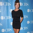 Nikki Cox - CBS Upfront In New York, 14.05.2008.