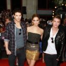 Ashley Greene Hits the MuchMusic Video Awards