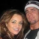 Maria Kanellis and Phillip Brooks
