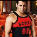 More Salman Khan New Images from Dixcy Scott advert shoots