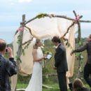 Sara Erikson and Peter Oldring's Wedding