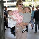 Nicole Kidman Takes Flight with Faith and Sunday