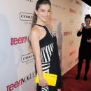 The Ninth Annual Teen Vogue Young Hollywood Party was held tonight, September 23, at Paramount Studios in Hollywood and some of our favorite young stars came out for the event