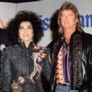 Elizabeth Taylor and Larry Fortensky - 454 x 438