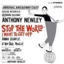 Stop The World I Want To Get Off  1962 Broadway Cast - 454 x 454