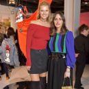 Toni Garrn – Vestiaire and Toni Garrn Supermodel Charity Sale in London - 454 x 697
