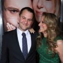 THE GUILT TRIP Writer/Executive Producer Dan Fogelman and Director Anne Fletcher - 236 x 354