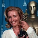 Emma Thompson At The 68th Annual Academy Awards (1996) - 454 x 568
