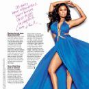 Nicki Minaj - Cosmopolitan Magazine Pictorial [South Africa] (August 2015) - 454 x 594
