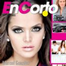 Marisol González- EnCorto Mexico Magazine June 2013