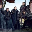 Game of Thrones - Entertainment Weekly Magazine Pictorial [United States] (June 2017) - 454 x 303