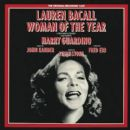 Lauren Bacall On Broadway In The 1981 Broadway Musical WOMAN OF THE YEAR - 400 x 400