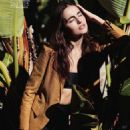 Camilla Belle - Santa Barbara Magazine Pictorial [United States] (July 2016)