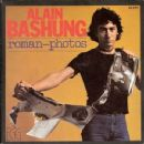 Alain Bashung - Roman-photos
