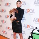 Irina Shayk Aspca Young Friends Benefit In New York City