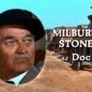 Milburn Stone