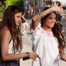 "Nikki Reed - ""The Lords Of Dogtown"" Promos"
