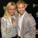Leighanne & Brian Littrell - 2005 - Radio Music Awards