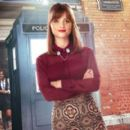 Doctor Who: Jenna Coleman in The Caretaker – get her look